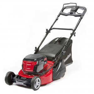 S46R PD Li 46cm Self Propelled 80V Roller Mower