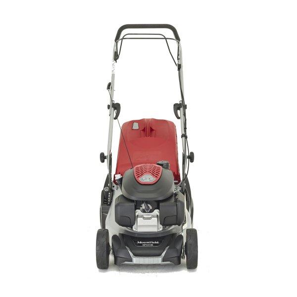 SP425R 41cm Self-Propelled Rear Roller Lawnmower