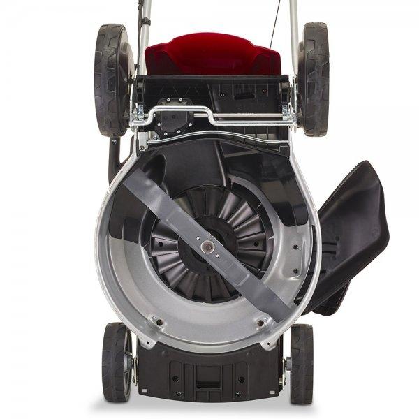 SP535HW 53cm Self-Propelled Lawnmower detail
