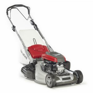 SP555R V 53cm Rear Roller Self Propelled Lawnmower