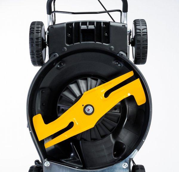 SP555R V 53cm Rear Roller Self Propelled Lawnmower