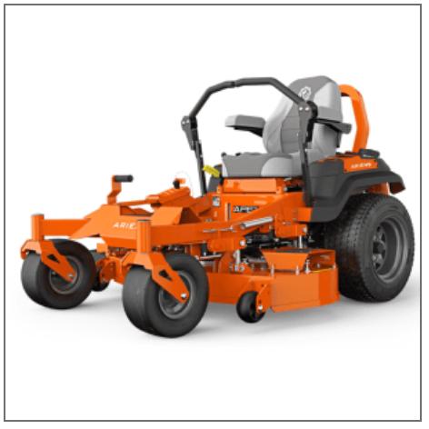 Ariens 48 inch mower