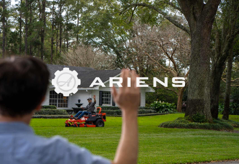 Ariens brand