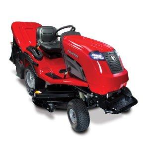 C60 ride on mower product image