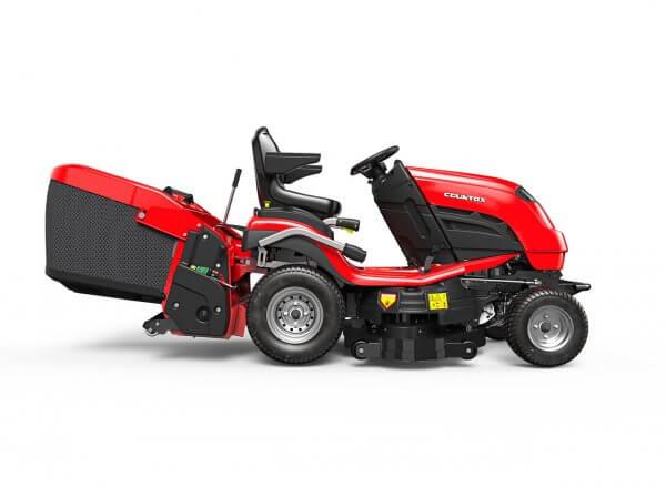 C60 mower